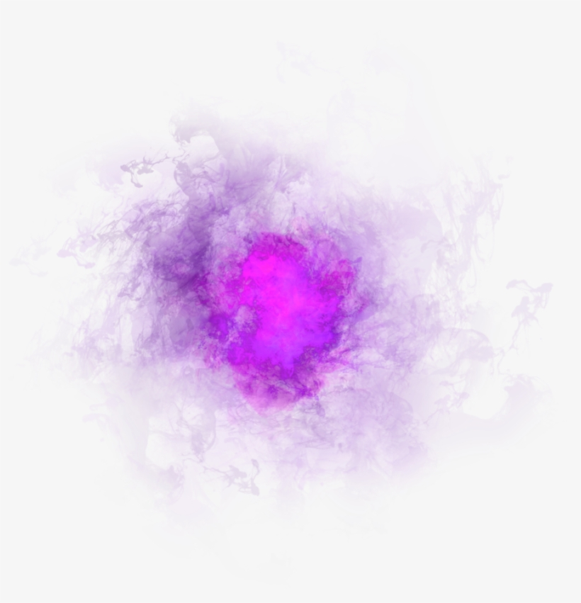 Purple Pink Smoke Effect Png Image - Photoshop Effects Png