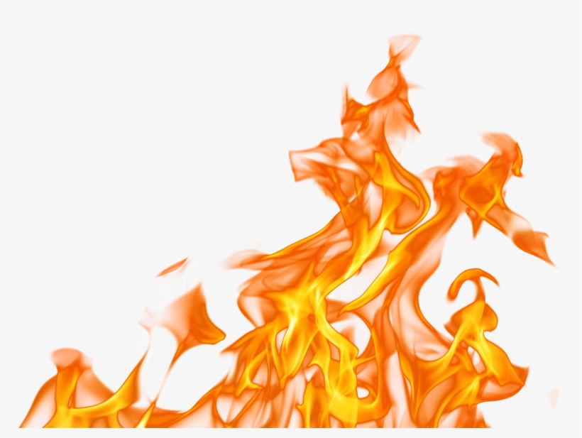 Flame Fire Png - Fire Texture Png, transparent png #13981