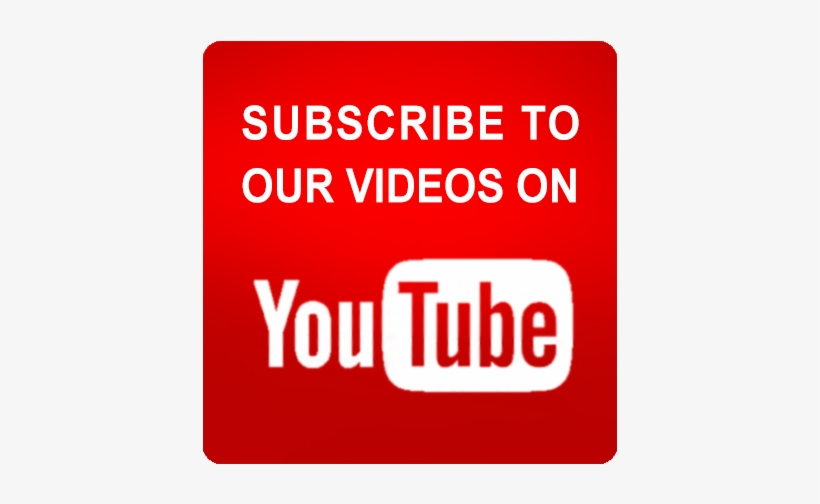 Youtube Subscribe Video - Subscribe To Our Channel, transparent png #14242
