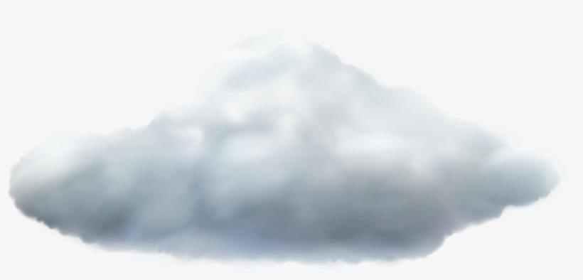 Clouds Png Download Image - Cloud Clipart, transparent png #14293