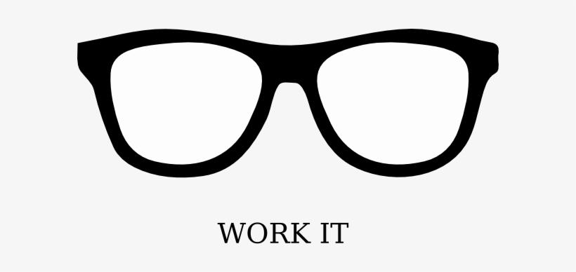 245edb89ee5 Geek Glasses Vector - Nerd Glasses Clip Art - Free Transparent PNG ...