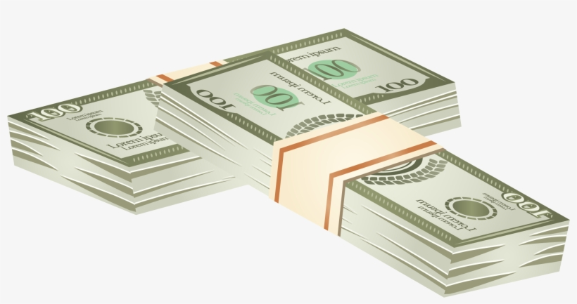 Money Png Images Are We Living For Money - Transparent Background Money Clipart, transparent png #14477