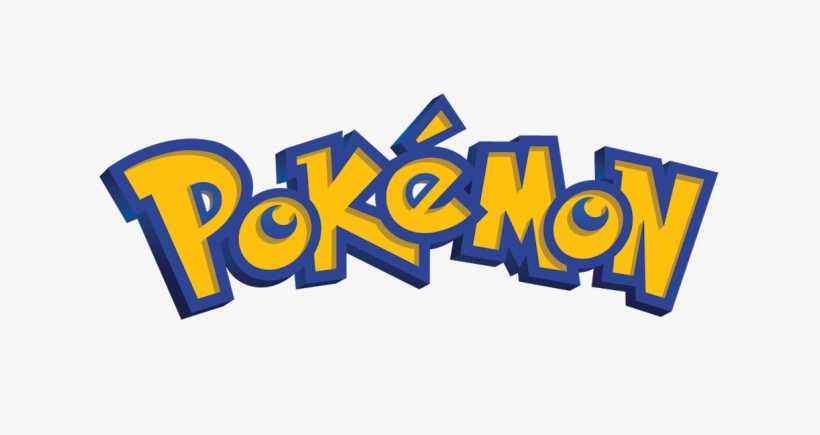 Pokemon Logo Png - Pokemon 9-pocket Portfolio: Pikachu, transparent png #14579