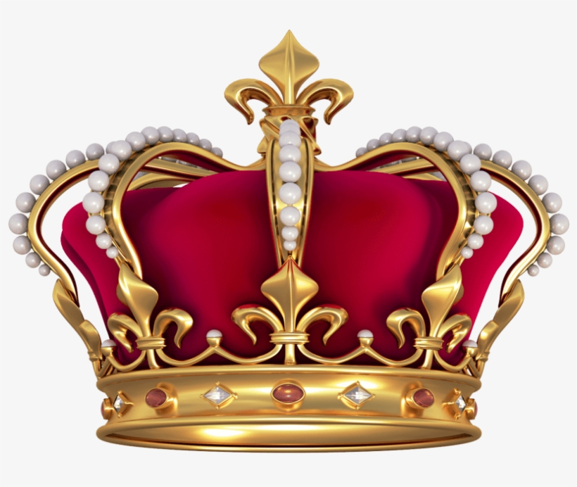 Crown Png - King Crown, transparent png #14580
