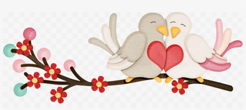Love Birds Png Picture - Png Format Love Bird Png, transparent png #16521