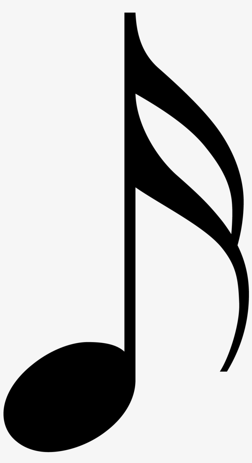 Images Free Download Note - Semi Quaver Music Note, transparent png #17111