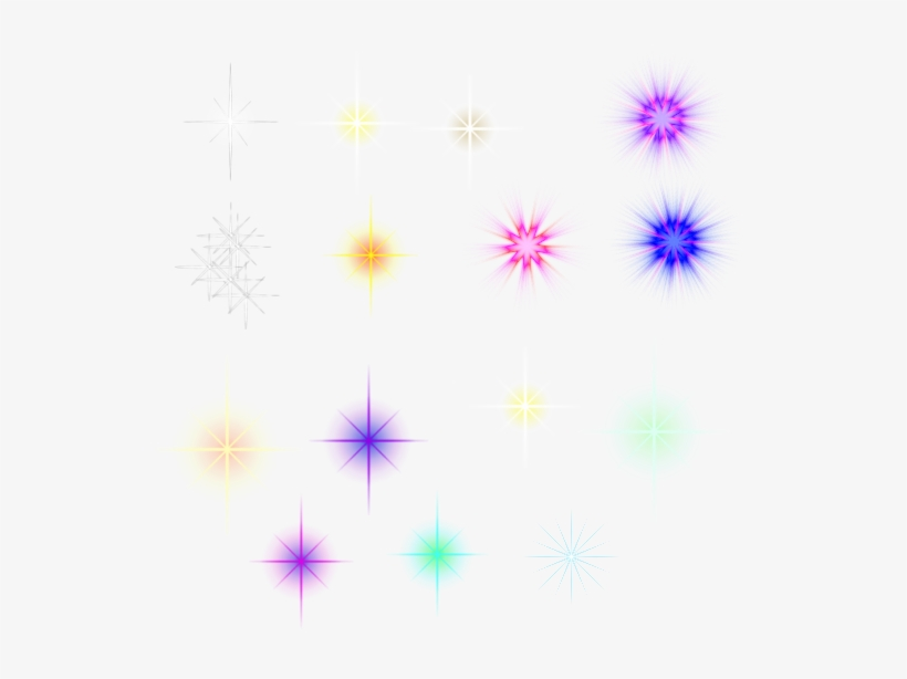 Scrappinsandee's Media Sparkle Png, Graphic Design, - Cute Sparkle Transparent Png, transparent png #17714