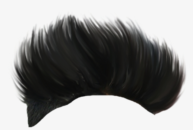 Hair Style Png - Hair Png Transparent Boy, transparent png #17825