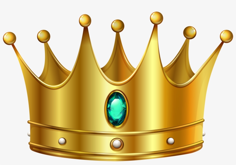 Crown Png Images Free Download Png Royalty Free Download - Crown Clipart No Background, transparent png #18757