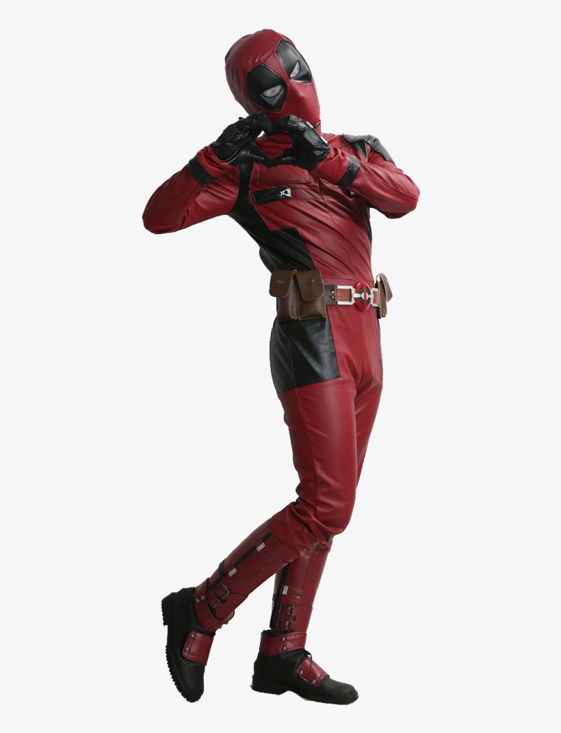 Deadpool Costumes Size 2, transparent png #19308