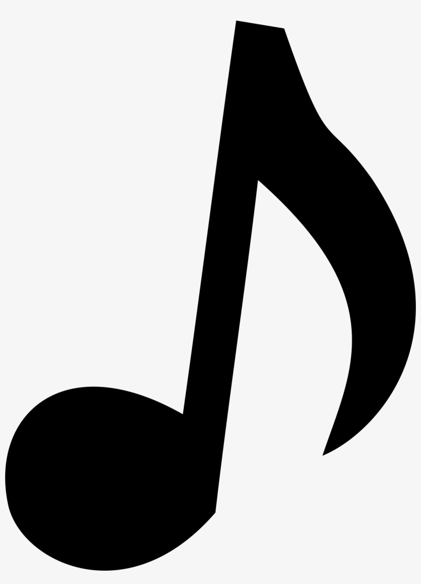 Christmas Music Notes Border Clip Art - Music Note Clipart, transparent png #19399