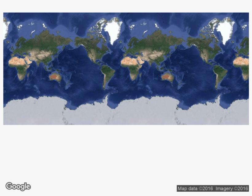 Walt Disney World Resort - World Satellite Map - Van Der Grinten - Topography, transparent png #19699