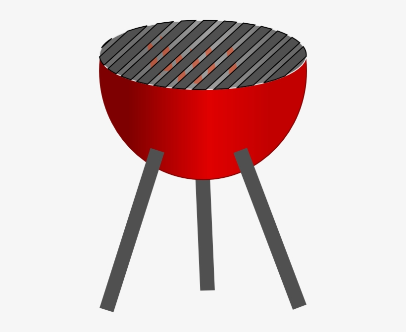 Png Transparent Download Barbecue Clip Art At Clker - Bbq Clip Art Png, transparent png #101049