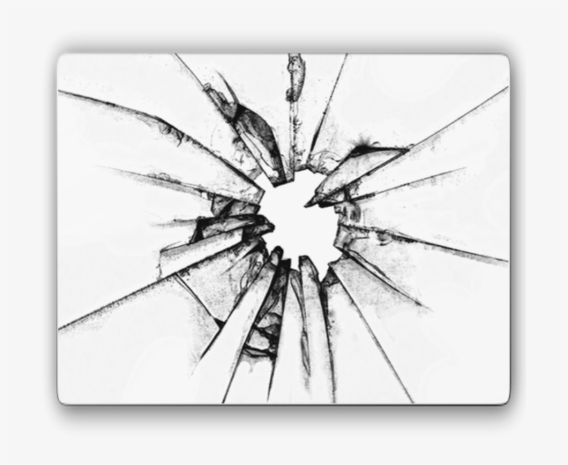 Cracked Brick Wall At - Seattle, transparent png #101464
