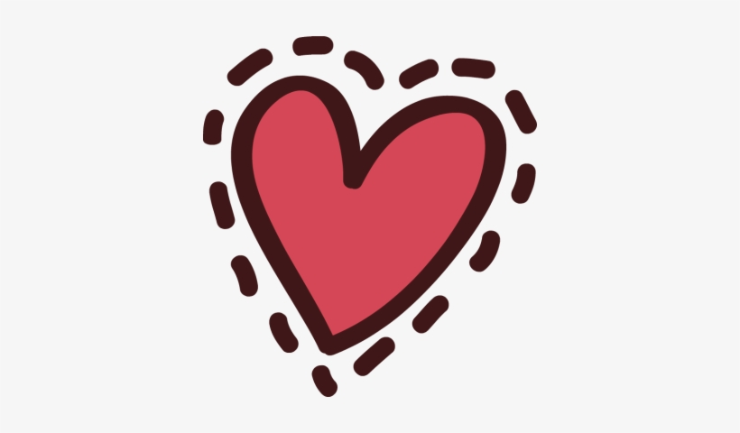 Image Royalty Free Stock Cute At Getdrawings Com Free - Cute Pink Heart Clipart, transparent png #102170