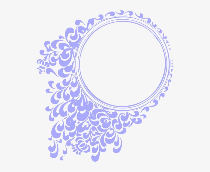 Circle Clipart Vintage - Vector Vintage Circle Png, transparent png #103012