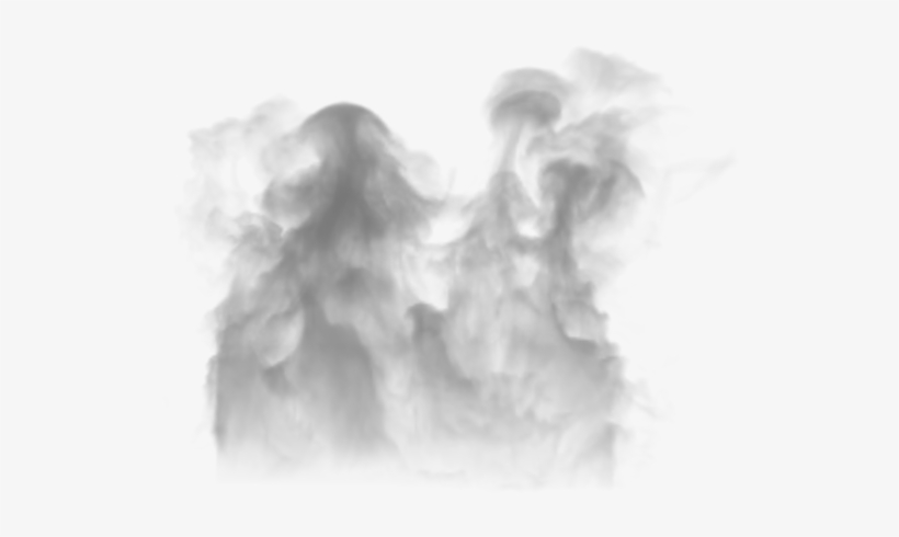 Thick Smoke Png - Smoke Effect Png, transparent png #103336