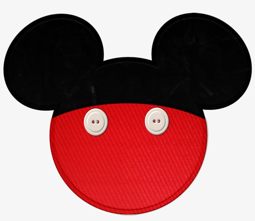 Original Mickey Mouse Sketches - Disney Logo Mickey Png - Free