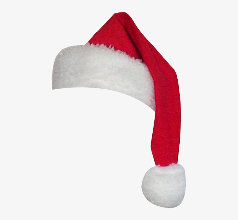 Santa Claus Hat Png Hd - Christmas Hat Cut Out, transparent png #107281