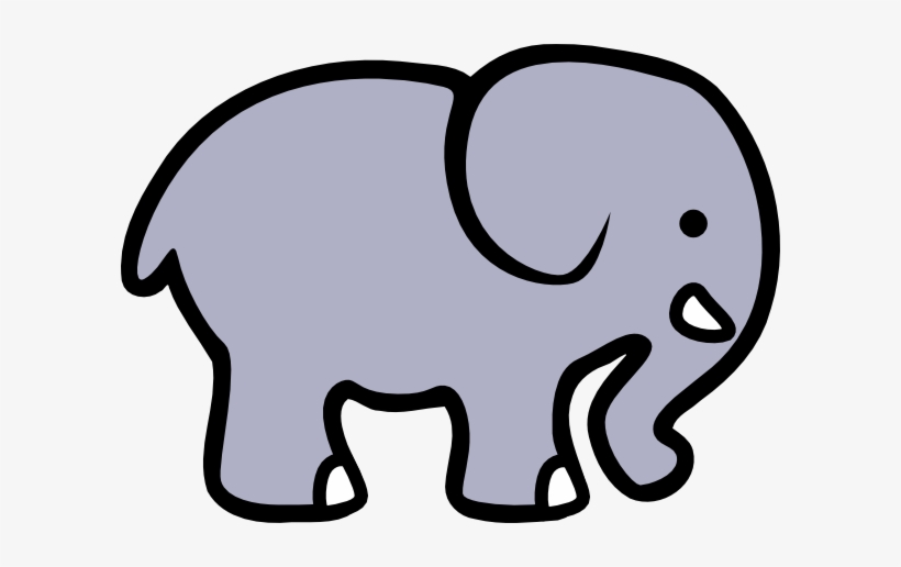 Transparent Elephant Png Cartoon / It can be downloaded in best resolution and used for design and web design.