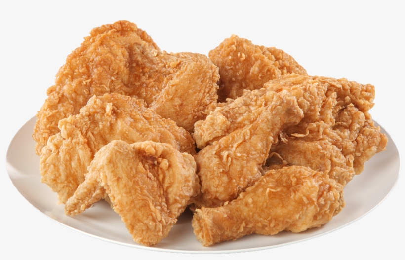 Fried Chicken Png Image - Fried Chicken Png, transparent png #109924