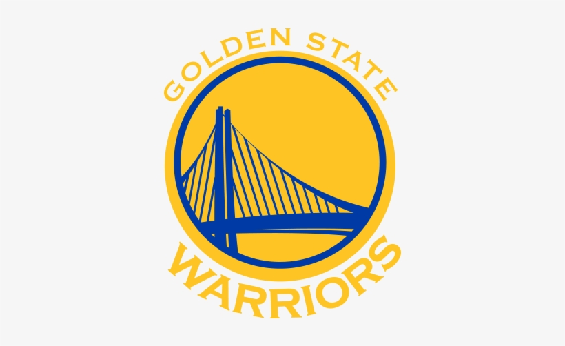 Golden State Warriors Png Logo - Golden State Warriors Teammate, transparent png #1003014