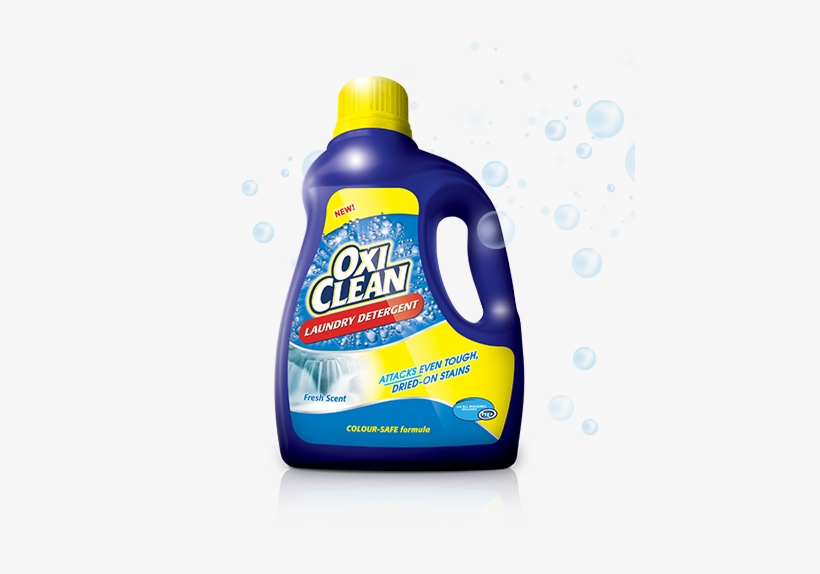 Oxiclean™ Laundry Detergent - Oxiclean Versatile Stain Remover 7.22 Lb. Box, transparent png #1003719