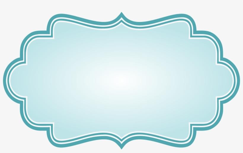 Rectangle Bracket Frame - Frames Para Montagens, transparent png #1005653