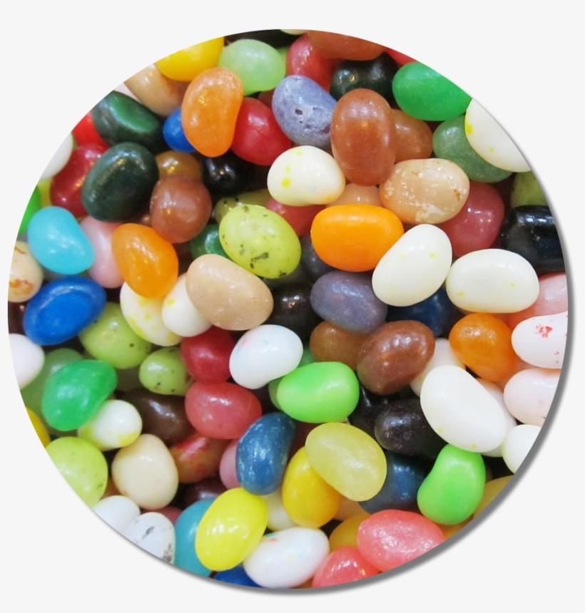 """Strange But True, Jelly Beans Have """"bean"""" Around Since - Jelly Bean Case, transparent png #1006833"""