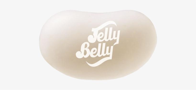 Jelly Belly Coconut Jelly Beans - Coconut Jelly Belly Transparent, transparent png #1007965