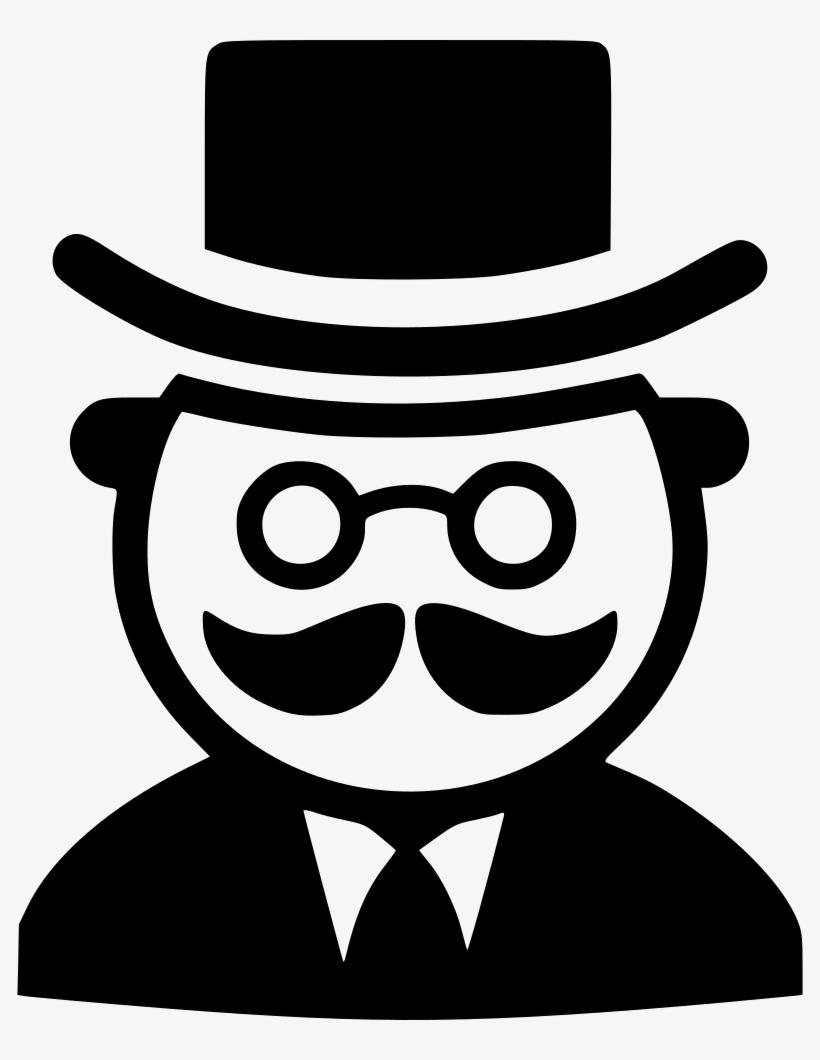 30b816b4dbb Png File Svg - Monopoly Icon Png