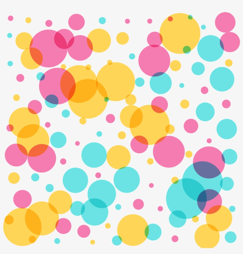 Colorful Circle Background Png, transparent png #1009620