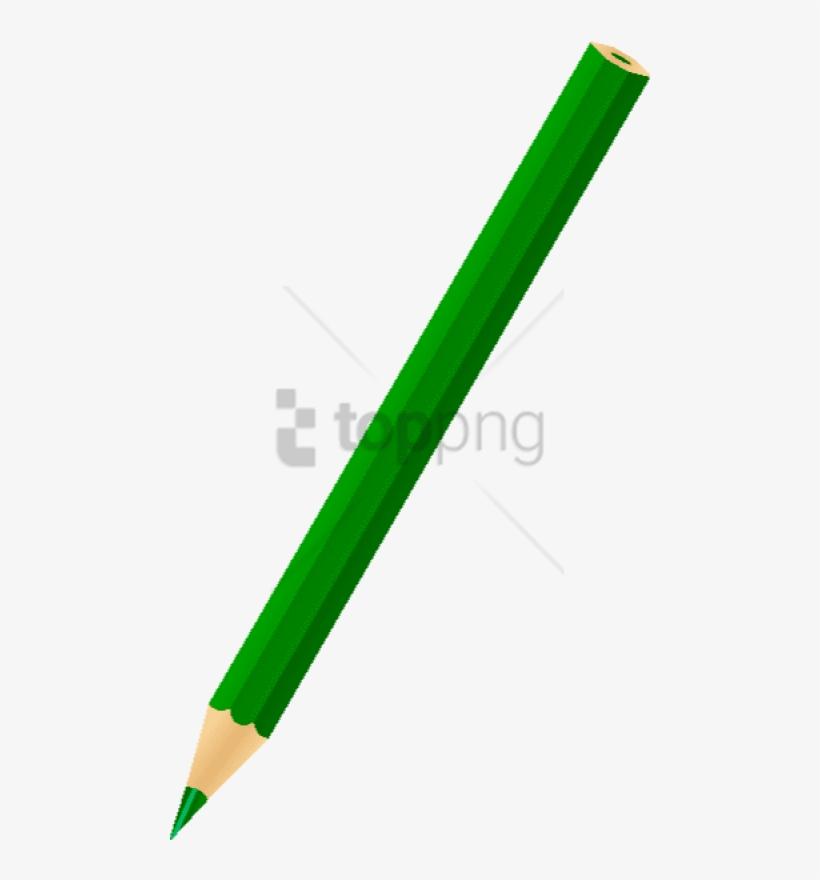 Color Pencil Png, transparent png #10052457