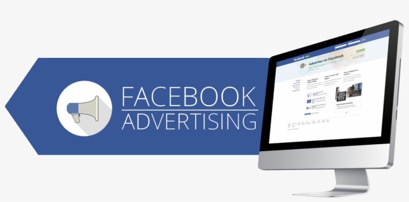 Facebook Advertising Burlington - Facebook Advertising Services, transparent png #10057490