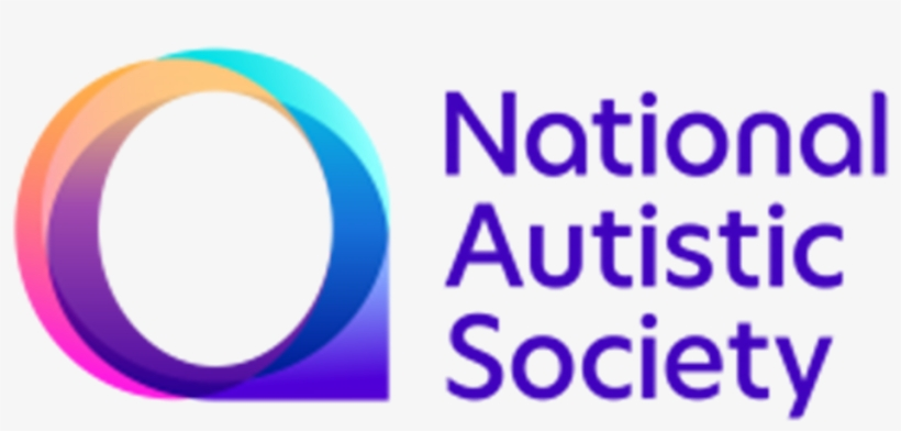 National Autism Society Logo, transparent png #10060655