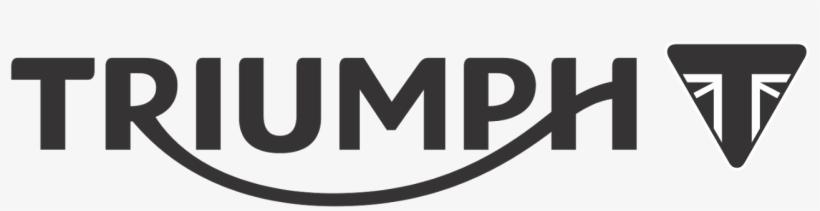 Triumph Motorcycles Vector Logo - Triumph Motorcycles Logo Vector, transparent png #10062202