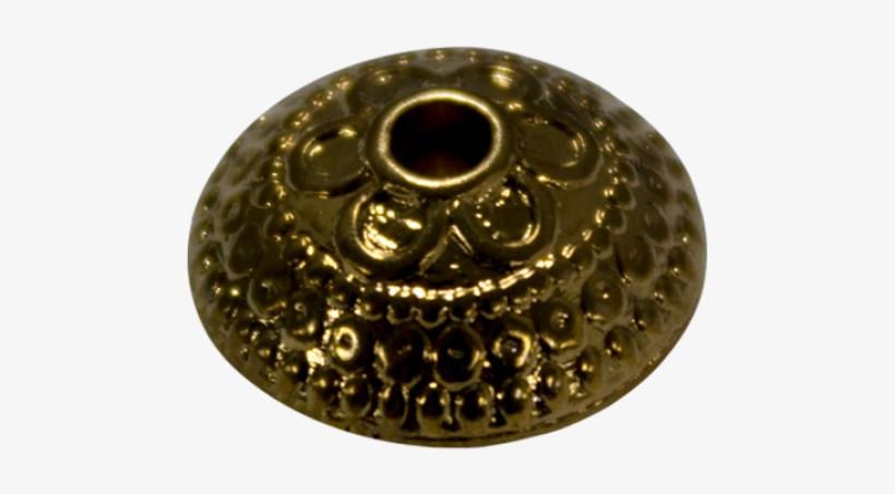 A277-gold - Circle, transparent png #10065813