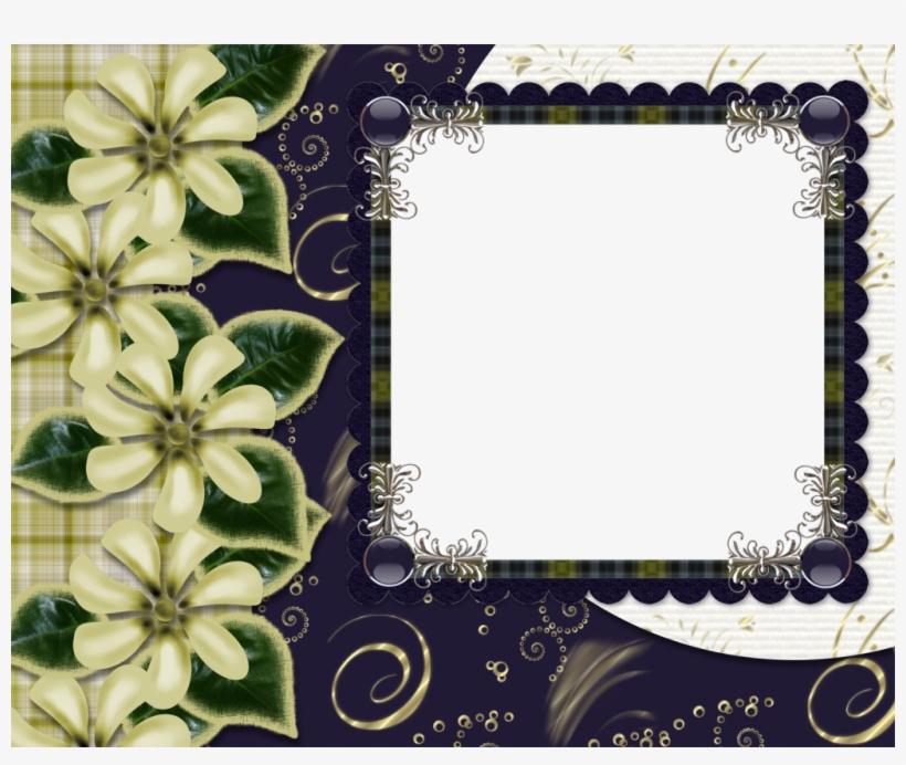Frame Art - Picture Frame, transparent png #10069082
