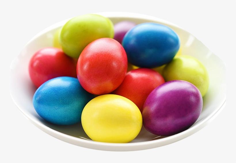 Make Vibrant Easter Eggs, transparent png #10069176
