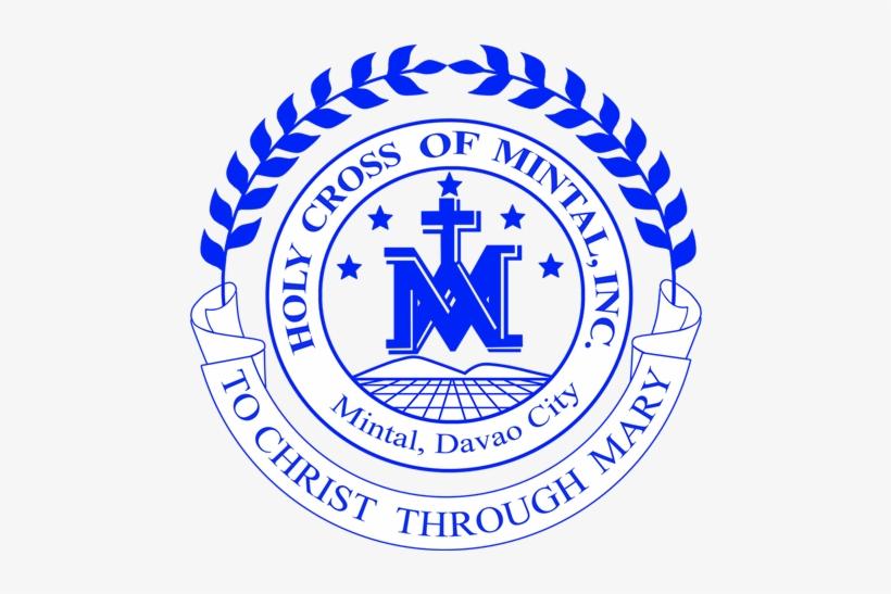 Hcm Hd - Holy Cross Of Mintal Logo, transparent png #10070034
