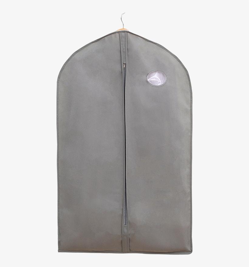Set Of Clothes Dust Bag Hanging Transparent Household - Garment Bag, transparent png #10072097
