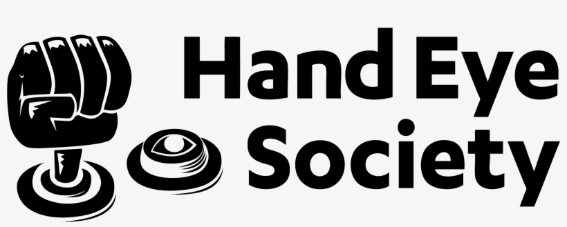 Hand Eye Society, transparent png #10073236