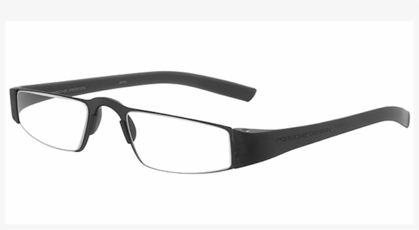Glasses Transparent Rim - Glasses, transparent png #10077331