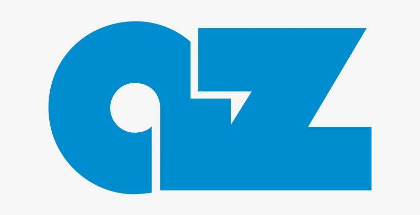 Az 5493 Logo - Az, transparent png #10077641
