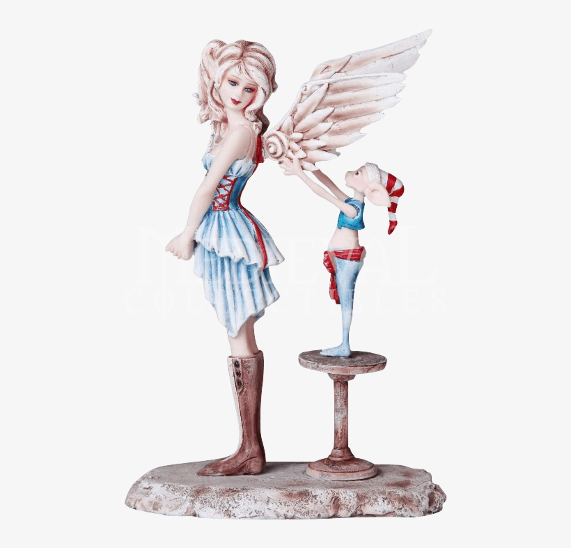 Angel Gets Her Wings, transparent png #10078223