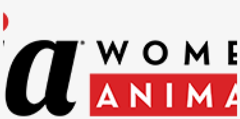 """First-ever """"women In Animation World Summit"""" To Be - Women In Animation, transparent png #10082533"""
