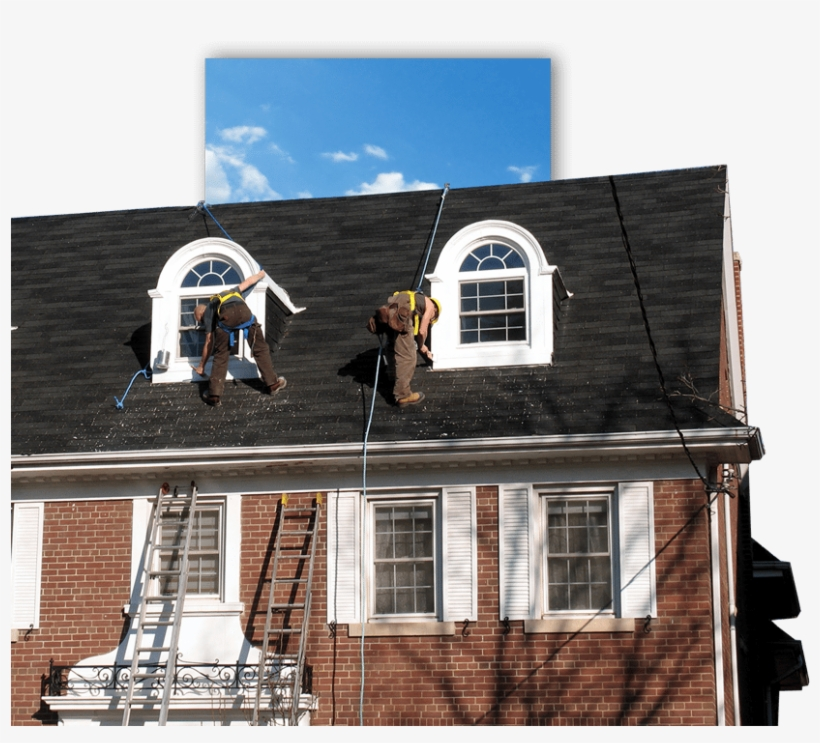 Certifications Image1 - House, transparent png #10084295