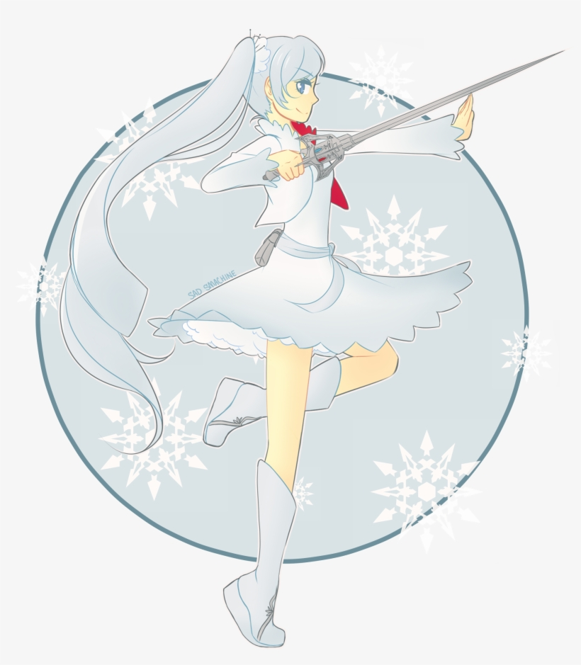 Weiss - Illustration, transparent png #10092035