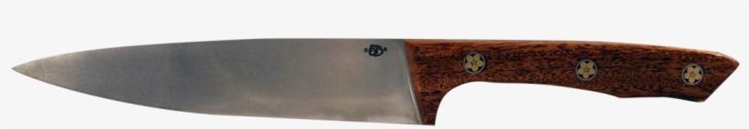 Completa La Experiencia De La Comida Con Cuchillos - Cuchillos Artesanales De Cocina, transparent png #10093872