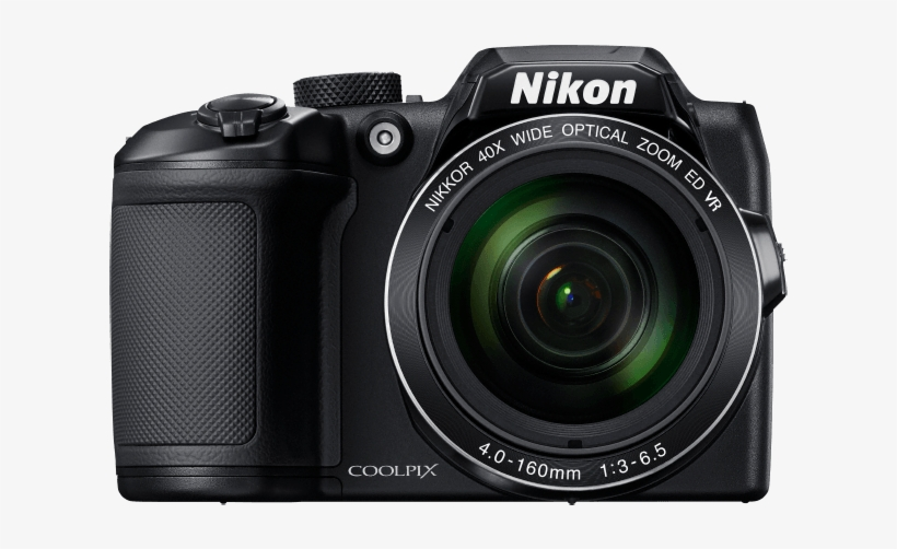 Anyone Having Problems Connecting, Like Me - Nikon Coolpix B500, transparent png #10095491